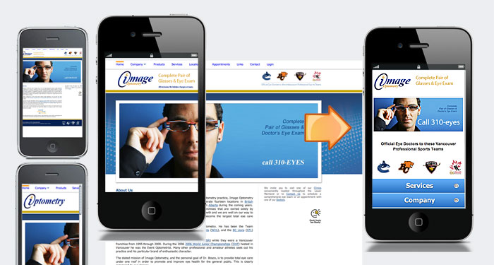 Why every small business needs a mobile friendly website