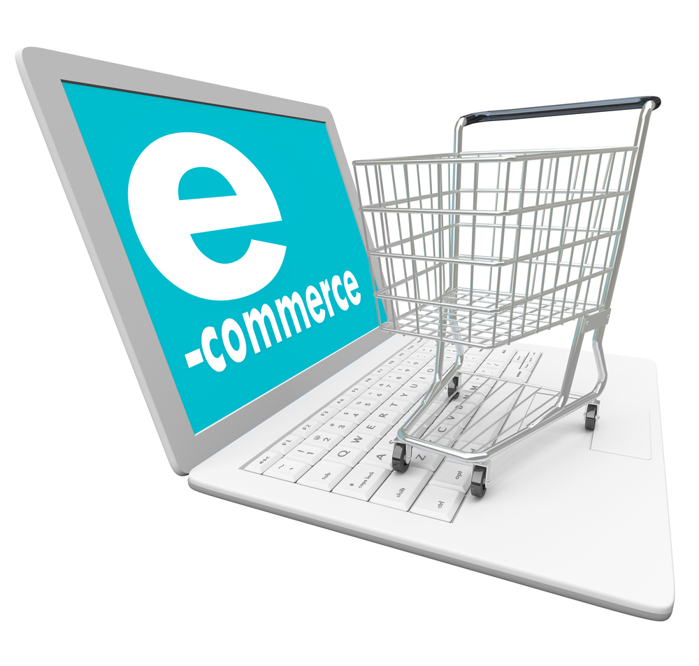 E Commerce Websites